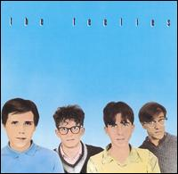 The Feelies -- Crazy Rhythms
