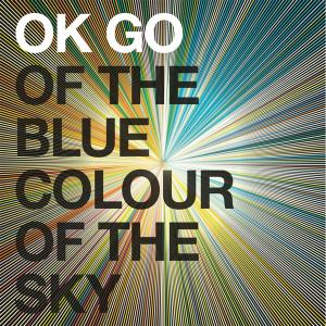 Of the Blue Colour of the Sky album cover