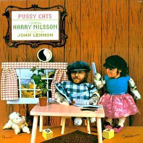 Harry Nilsson -- Pussy Cats