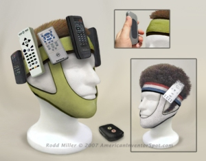 http://inventorspot.com/lost_remotes