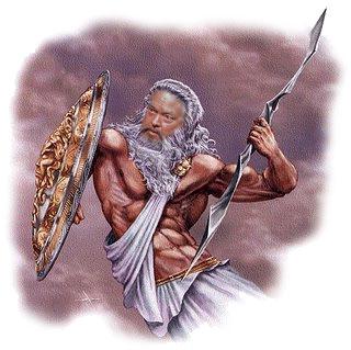 Orson Zeus!