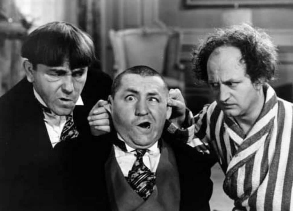 the farrelly bros� three stooges movie rumors continue to