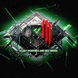 Skrillex, Scary Monsters and Nice Sprites