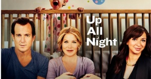 Up All Night cast