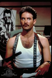 Kevin Kline as Otto West, A Fish Called Wanda