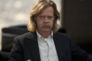 William H. Macy as Frank Levin in The Lincoln Lawyer
