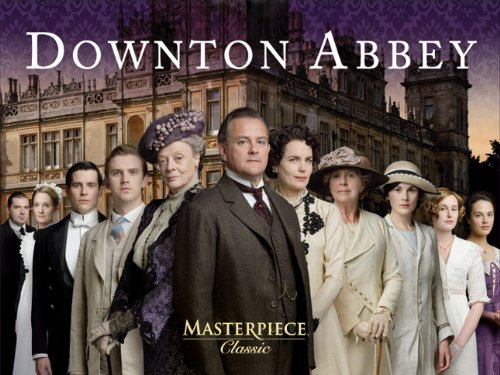 What Hollywood Could Learn From 'Downton Abbey'
