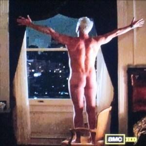 Naked Roger