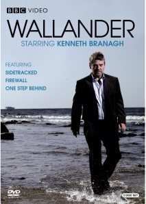 Wallander Series 1