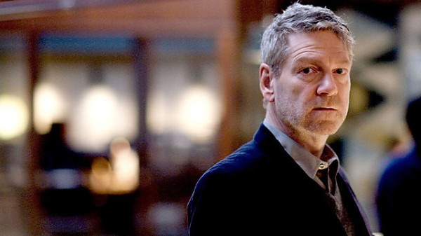 Kurt Wallander