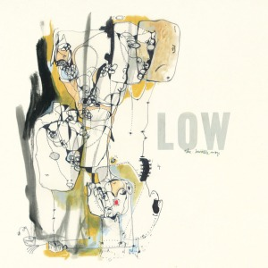 Low, The Invisible Way, out today on Sub Pop Records.