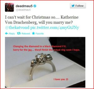 Deadmau5-proposal-Kat-Von-D