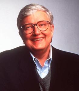 R.I.P., Roger Ebert. The best in the biz.